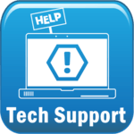general tech support request