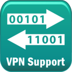 VPN support request