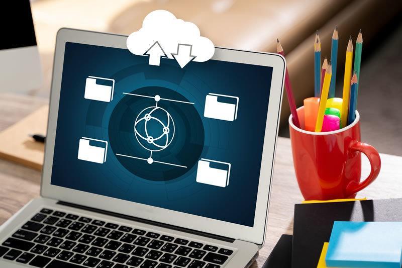 data backup cloud secure